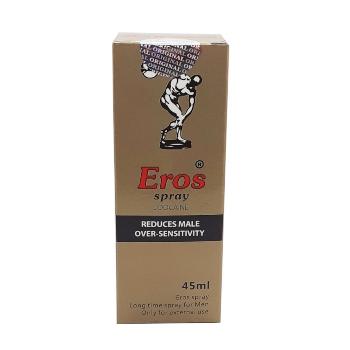 Eros Delay Spray for men