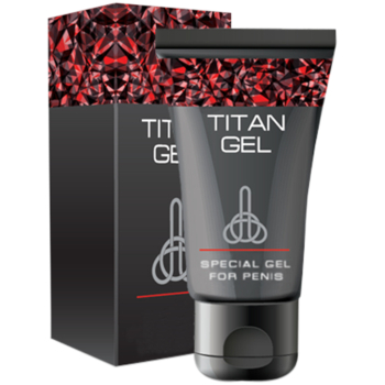 Titan Gel in Pakistan